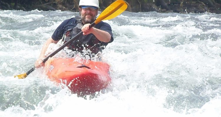costa rica adventure sarapiqui kayak
