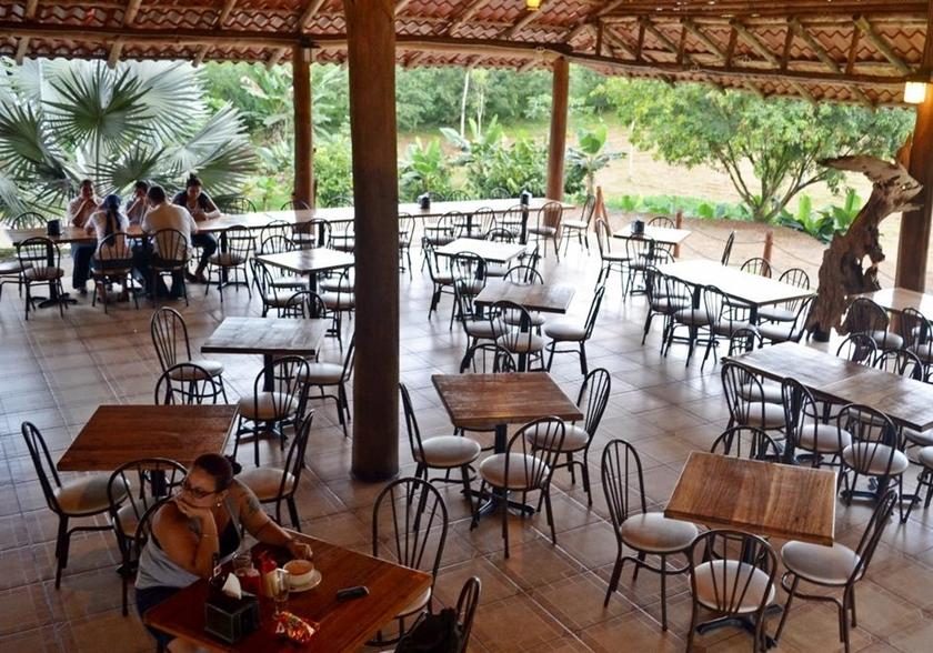 hotel costa rica near poas