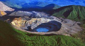 costa rica lodging near poas volcano