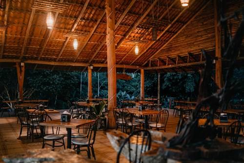 restaurante sarapiqui