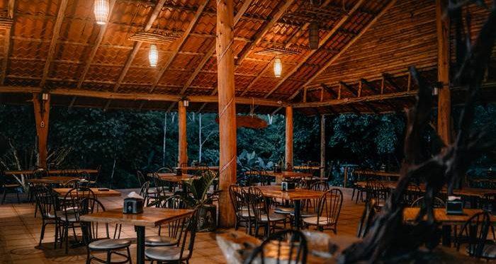 Restaurants Sarapiqui