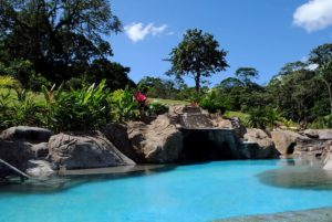 Dr paradise Hot Springs