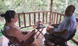 Costa Rica Mountain Hotel & Eco Lodge